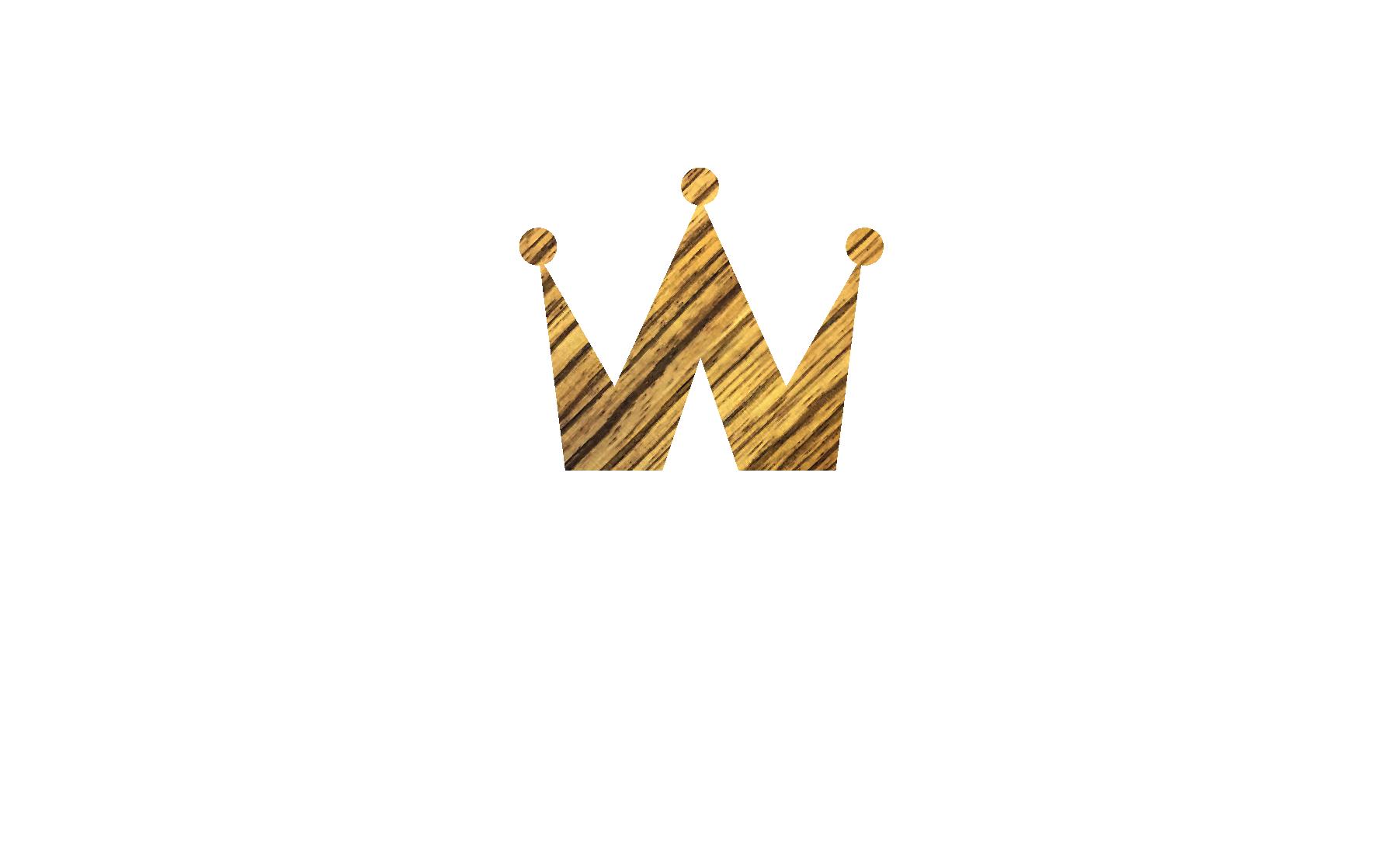 Wood king